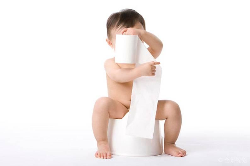 宝宝好几天不上厕所,是便秘?还是攒肚?